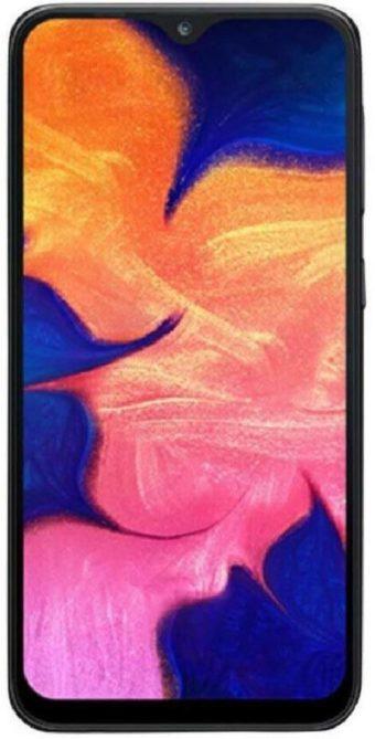 "Image of Samsung Galaxy A10 32GB (A105M) 6.2"" HD+ Infinity"