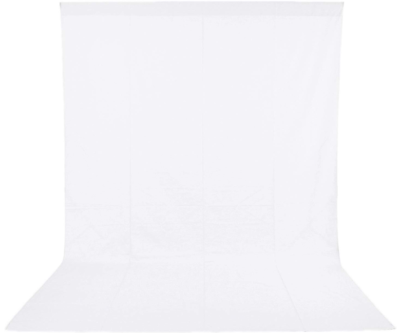 This is an image of white background backdrop for photography
