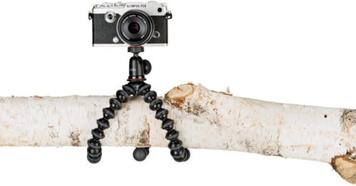 This is an image of Joby JB01503 GorillaPod 1K