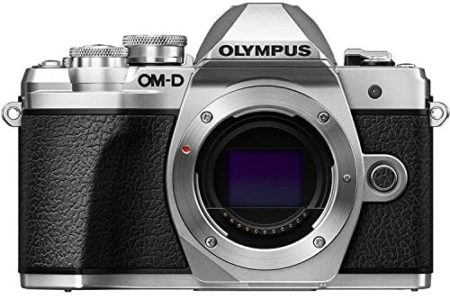 This is an image of Olympus OM-D E-M10 Mark III (Mark 3)