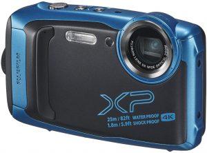 Fujifilm XP140 Camera
