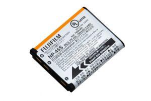Fujifilm XP140 Battery - NP-45S (700mAh)